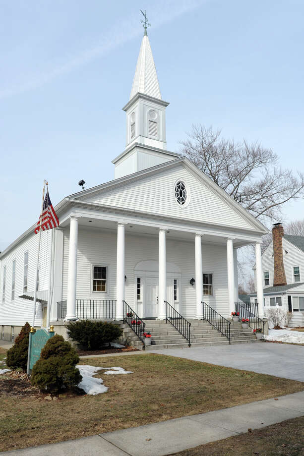 Stratford Baptist Church, in Stratford, Conn. March 12, 2014. Photo: Ned Gerard / Connecticut Post