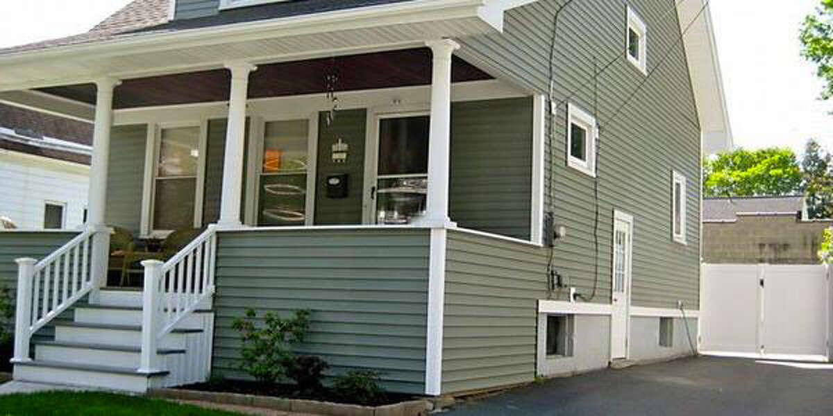 $184,400 . 1935 9TH ST Rensselaer, NY 12144.  View this listing.