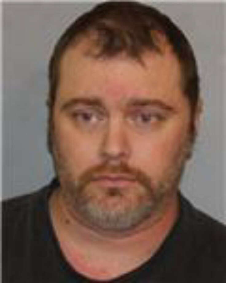Yvon Gregoire (State Police photo)
