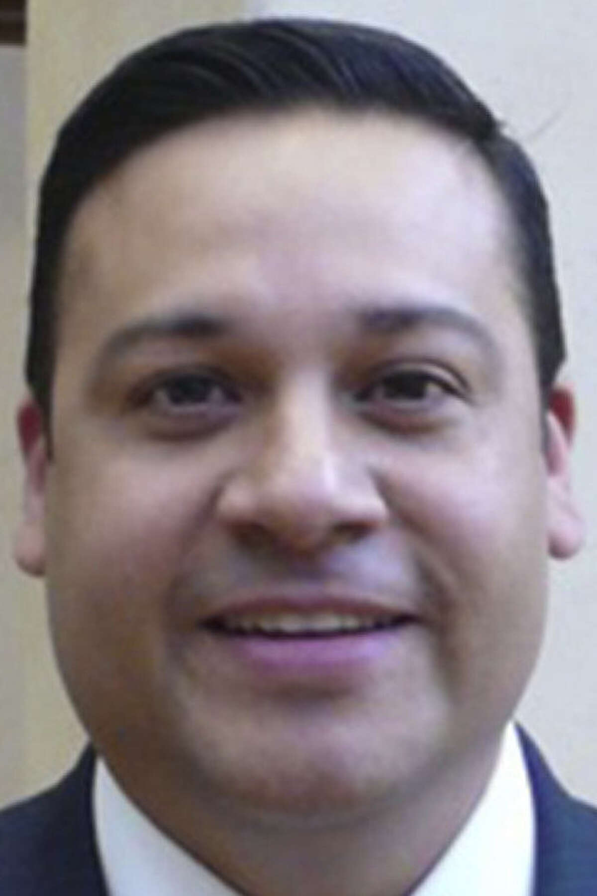State Rep. Jason Villalba says the Republican Party needs to win Hispanic Texans' votes to avoid extinction.