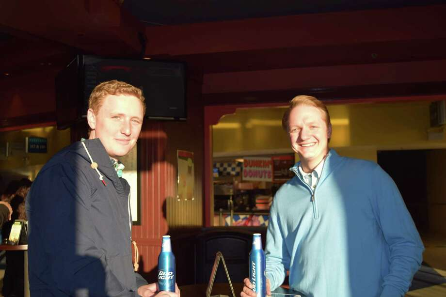 The Arcade Fire concert at Webster Bank Arena in Bridgeport on Tuesday, March 18, 2014, was off-the-chain fun. Everyone was dressed to the nines and ready to let loose. Once the general admission floor area filled with fans, the party started popping. Were you SEEN flaunting your fashionable sensibilities? Photo: Todd Tracy / Hearst Connecticut Media Group