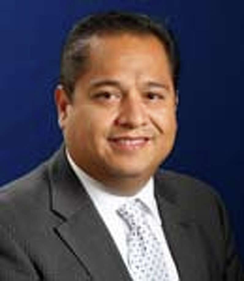 10. Edward BelmaresTitle: Assistant City Manager