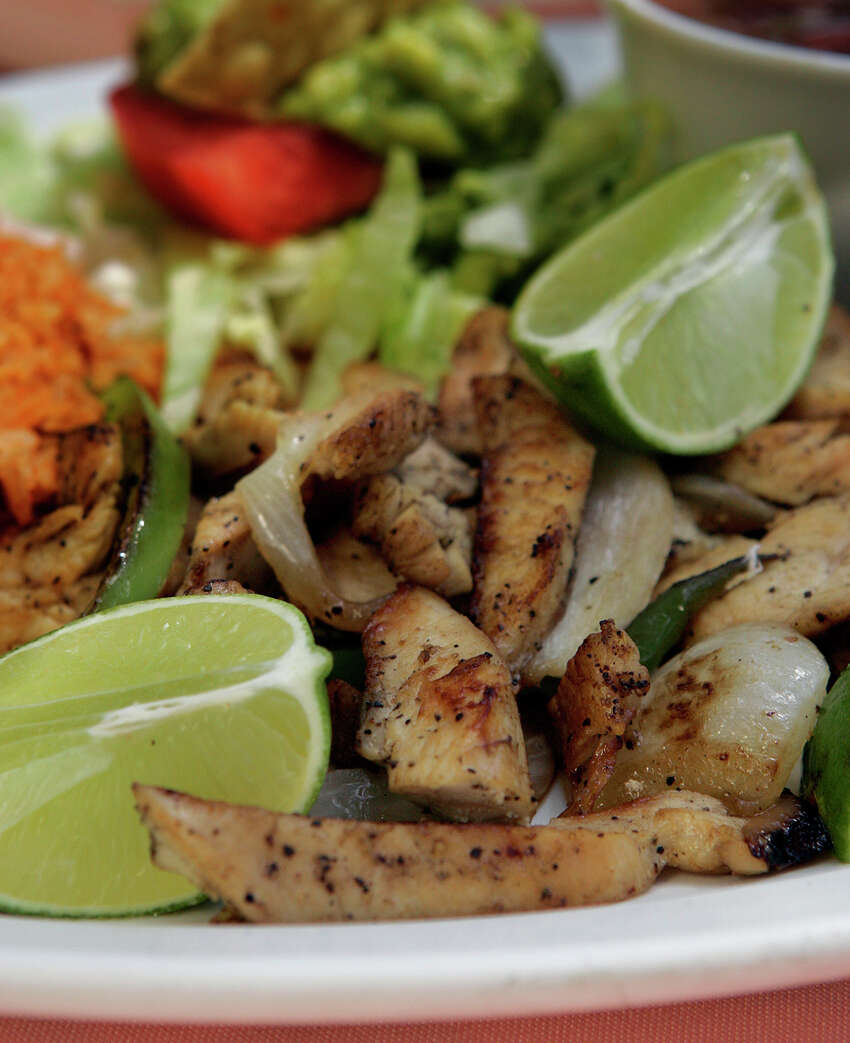 In tasty dishes, like tequila lime chicken.