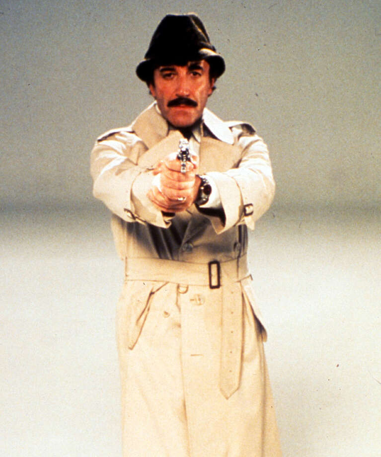 Peter Sellers stars as the unforgettable Inspector Clouseau in ''The Pink Panther,'' airing Thursday on Turner Classic Movies.