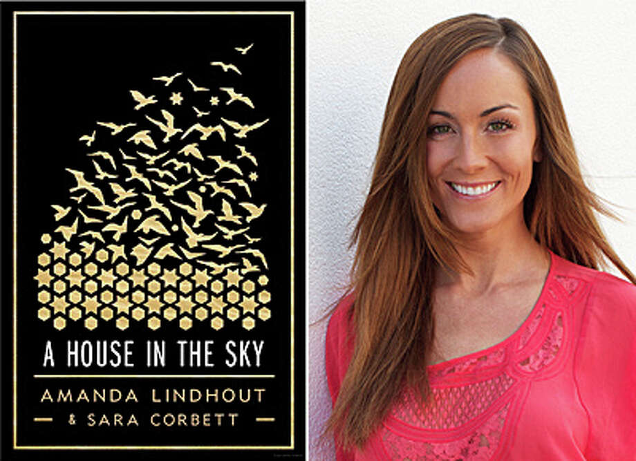 "Amanda Lindhout will discuss her book, ""A House in the Sky,"" recounting her ordeal as a hostage in Somalia, at the signature event in this year's Fairfield One Book One Town program on March 26 at Fairfield University's Quick Center. Photo: Contributed Photo / Fairfield Citizen"