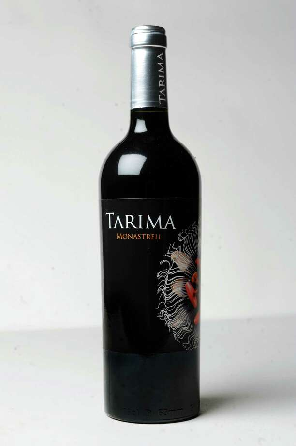 Tarima Monastrell on Friday, Jan. 10, 2014, at Times Union in Colonie, N.Y. (Cindy Schultz / Times Union) Photo: Cindy Schultz / 00025323A