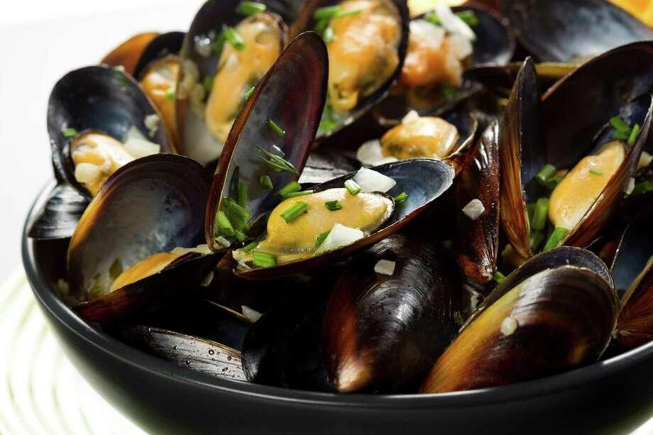 mussels/fotolia Photo: Serge Nied / Chlorophylle - Fotolia