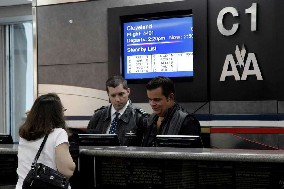 Everything You Ve Ever Wanted To Ask An Airline Gate Agent