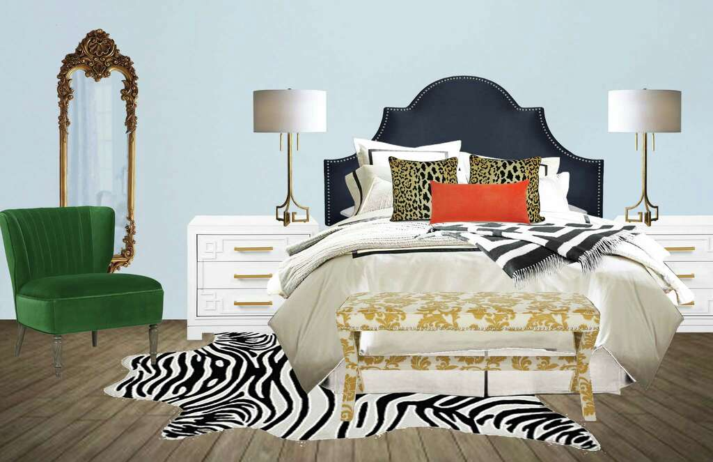 A Sample Of Room Rendering By Havenly Designers ONLINE YES