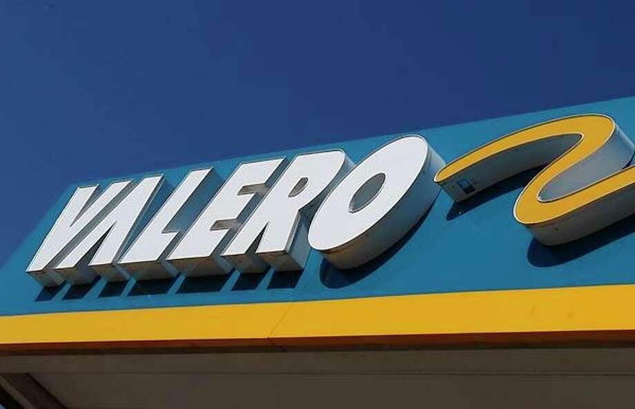 17. Valero (ranked No. 184 in the U.S.)Brand rating: AA-Value in 2014: $3.02billionSource: BrandDirectory.com Photo: Sue Ogrocki, AP / AP