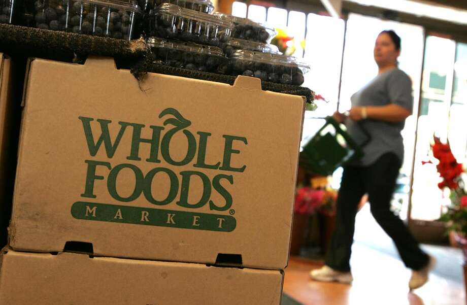 11. Whole Foods (ranked No. 130 in the U.S.)Brand rating: AA+Value in 2014: $3.99billionSource: BrandDirectory.com Photo: Justin Sullivan, Getty Images