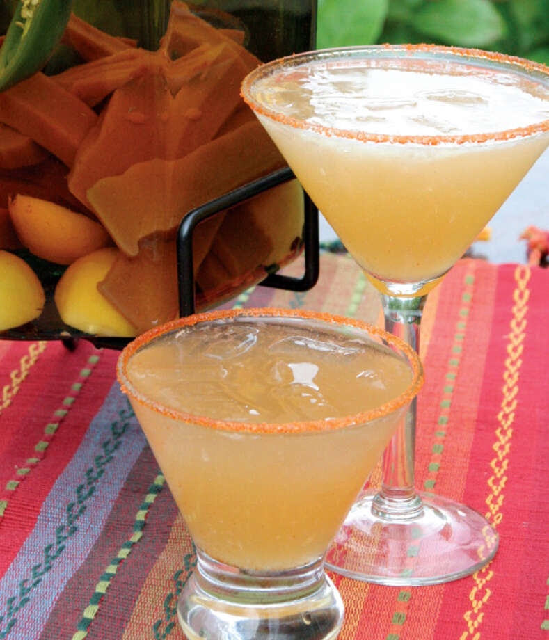 A Martini Azteca will be among the drinks that will be served at Viva The Food Divas! Photo: Courtesy Photo