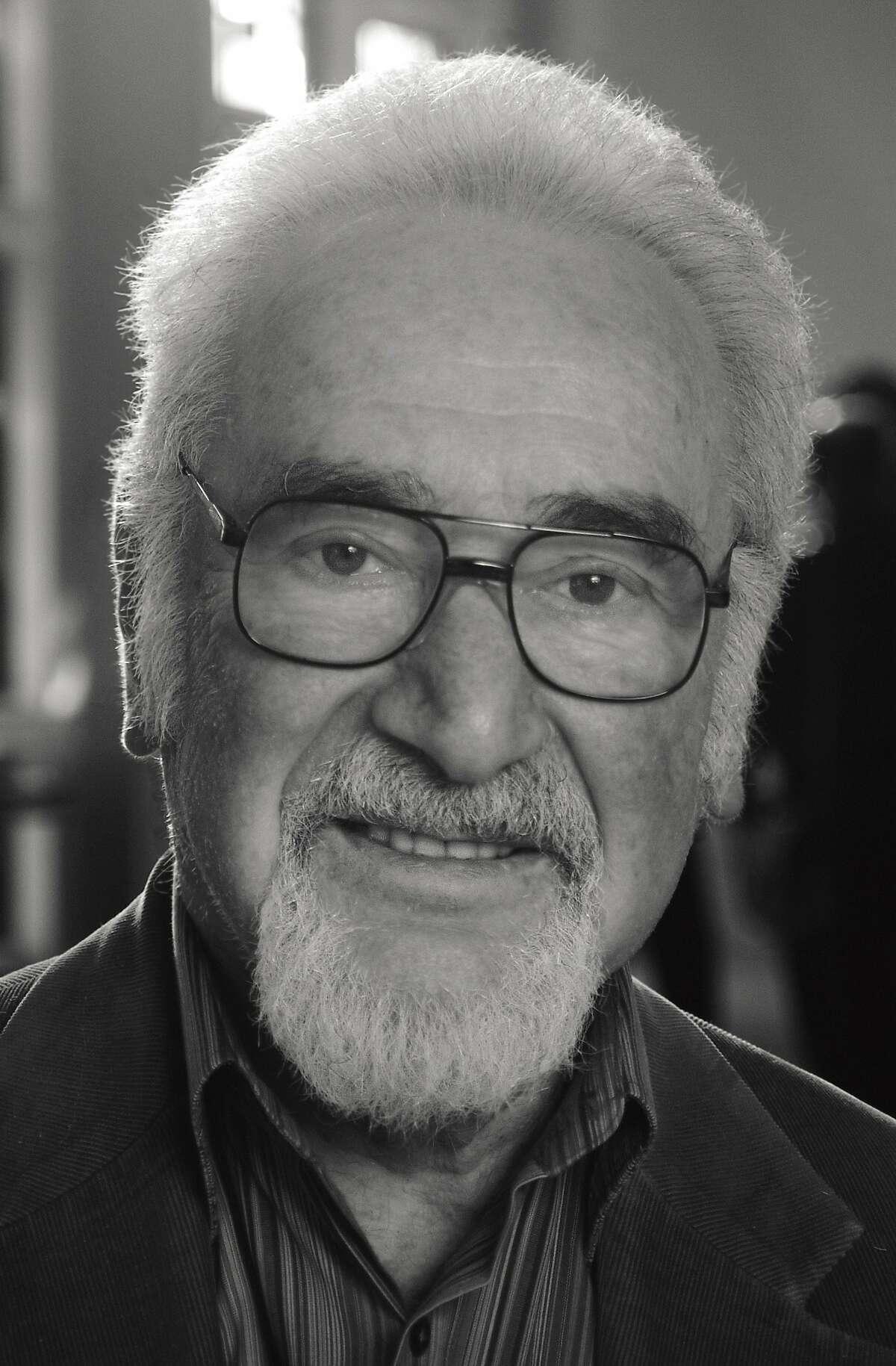Musicologist Joseph Kerman