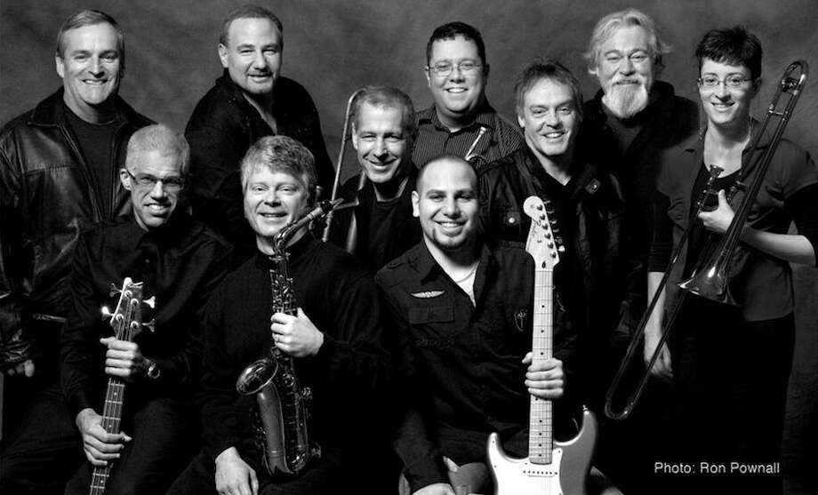 Chicago Total Access will perform at the Danbury Palace on Saturday, March 29. Photo: Contributed Photo / The News-Times Contributed