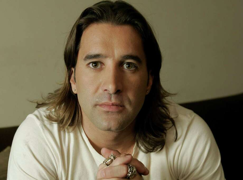 "THURSDAYScott StappStapp brings his ""Live and Unplugged: Scott Stapp of Creed 2017 Tour"" to the near East Side next week. Stapp, who has a long history playing San Antonio since his early days with Creed, delivers a set of low-tuned modern rock with his band, spanning the full catalog. Art of Dying opens the show.7 p.m. Thursday at the Rock Box, 1223 E. Houston St. $31. therockboxsa.comHector Saldana Photo: Associated Press / AP"
