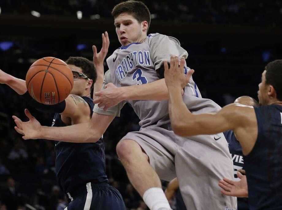 Photo: Associated Press / AP