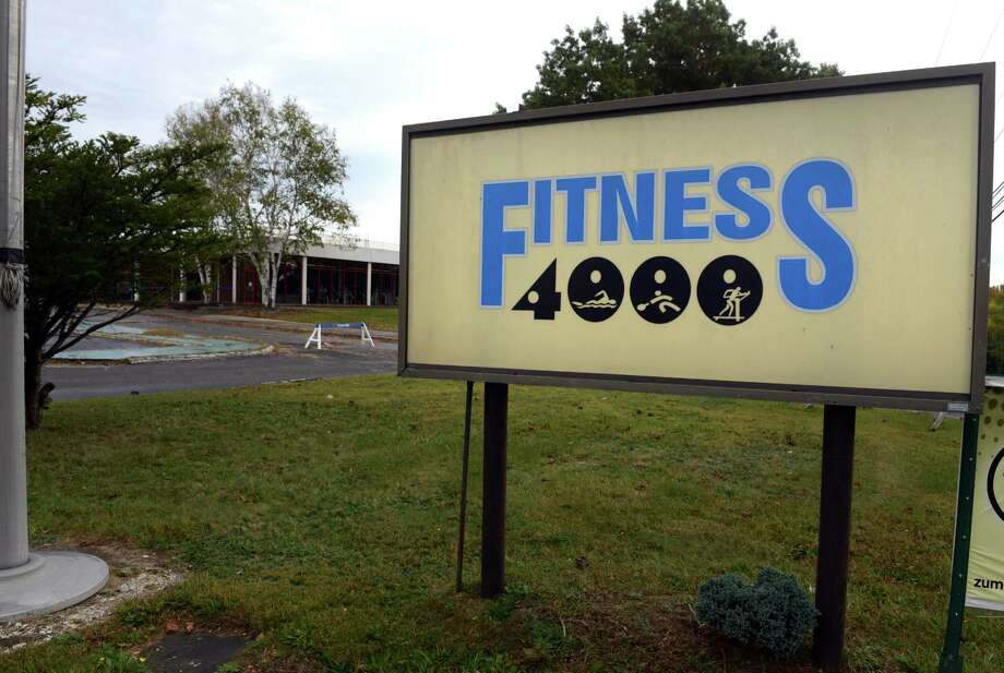After losing a court battle against Sacred Heart University, Fitness 4000 in Bridgeport, Conn. is being forced to close its doors on March 31, 2014. Photo: Autumn Driscoll / Connecticut Post