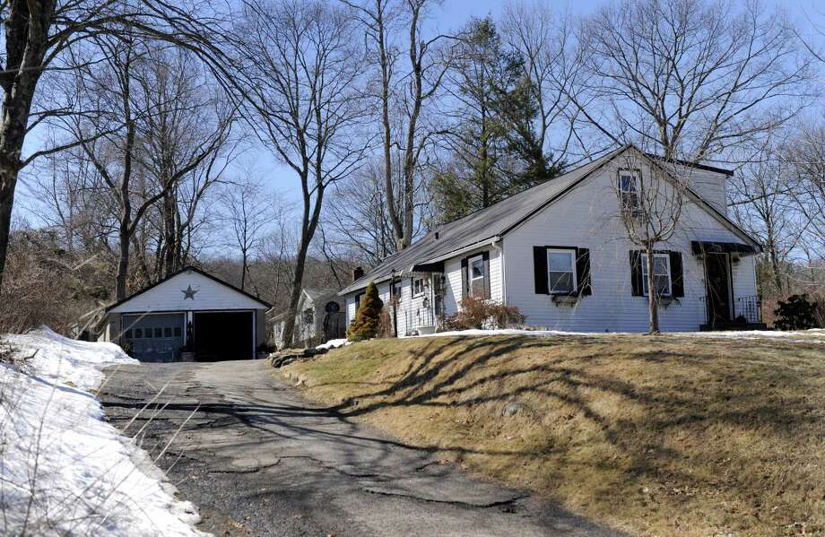 126 Stadley Rough Road, Danbury, Conn. Photo: Carol Kaliff / The News-Times