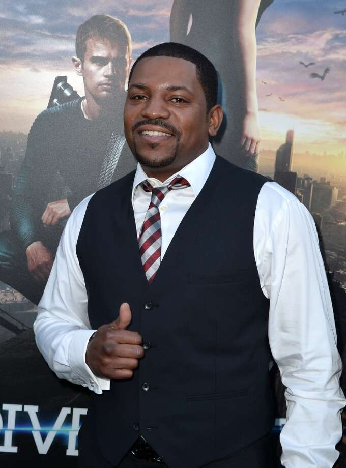 "Actor Mekhi Phifer arrives at the premiere of Summit Entertainment's ""Divergent"" at the Regency Bruin Theatre on March 18, 2014 in Los Angeles, California. Photo: Kevin Winter, Getty Images"
