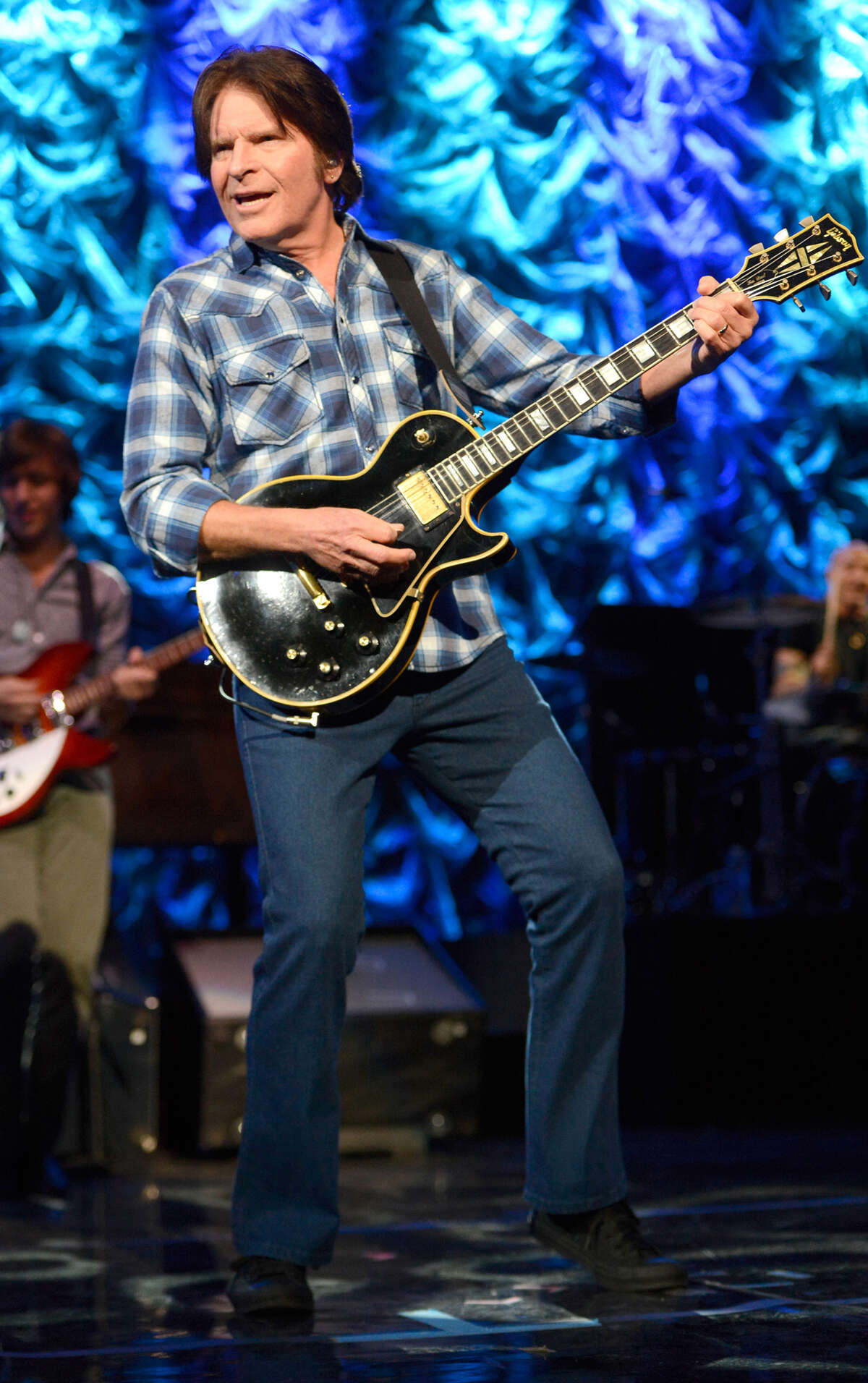 John Fogerty performs onstage at