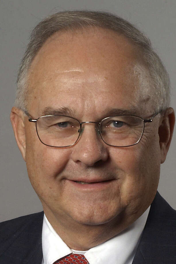 Rep. Bill Callegari, R-Katy, is vice chairman of the House Committee on Natural Resources. / AP