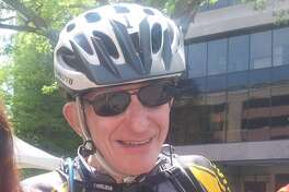 Steve Susman at the BP MS 150