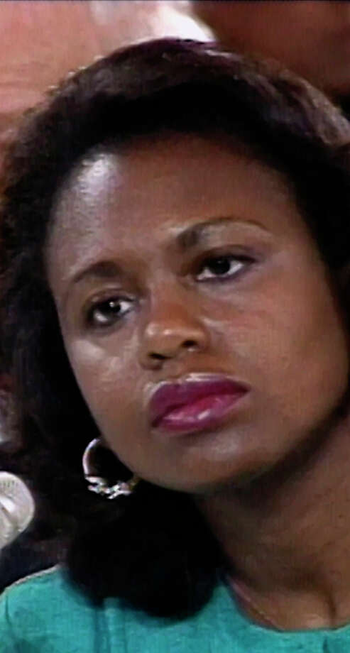 Anita Hill Photo: American Film Foundation / ONLINE_CHECK