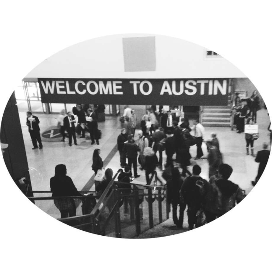 Each year, more and more people head to the annual SXSW festival not for music, but for its Interactive segment. In 2013, attendees totaled 30, 621 - and numbers are expected to have climbed higher than that this year.