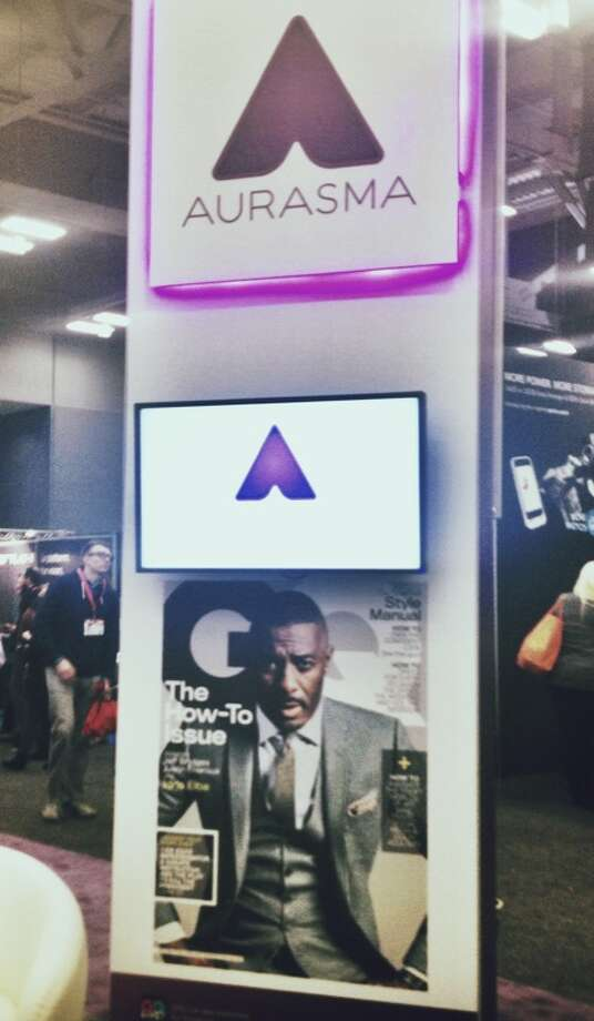 This app and platform for augmented reality displayed what's possible for fashion brands at SXSW Interactive this year.