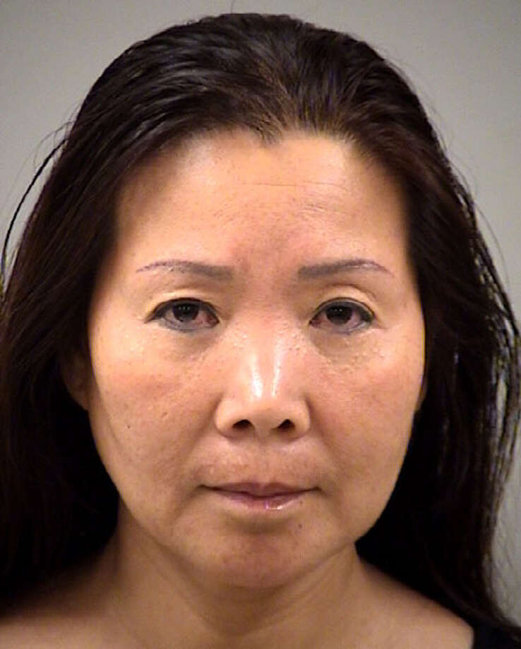 Castle Hills massage parlor shut down after woman offers cop ...
