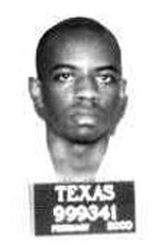 Ray Jasper, seen in an undated courtesy photo provided Saturday March 15, 2014, by the Texas Department of Criminal Justice, is scheduled to be executed Wednesday, March 19, 2014 for the Nov. 29, 1998 killing of 33-year-old David Alejandro. Photo: Associated Press / COURTESY OF THE TEXAS DEPARTMENT OF CRININAL JUSTICE