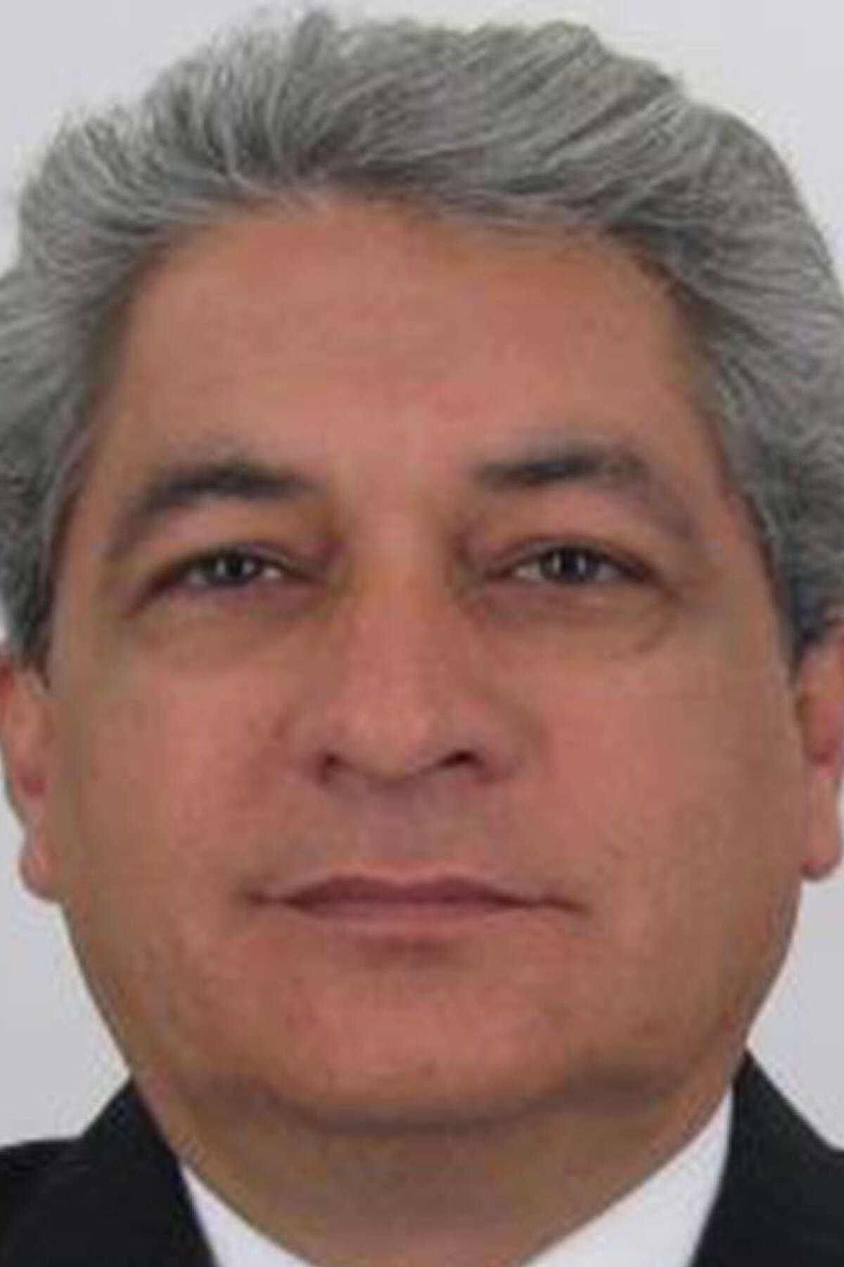 Tomás Yarrington Ruvalcaba was governor of Tamaulipas from 1999 to 2004.