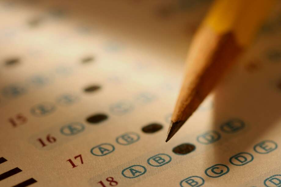 The average SAT scores among Southeast Texas schoolsWe looked at the average scores for the Class of 2014 to see which schools in the area earned the lowest and highest SAT scores. Click through to see the results.  Photo: Ryan Balderas, Ryan Balderas / Getty Images