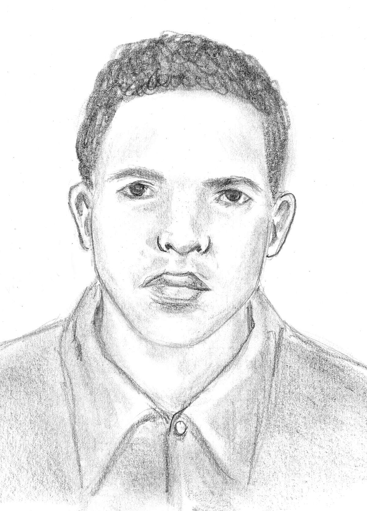 Sugar Land police are looking for this man, who allegedly stole a woman's phone outside First Colony Mall.
