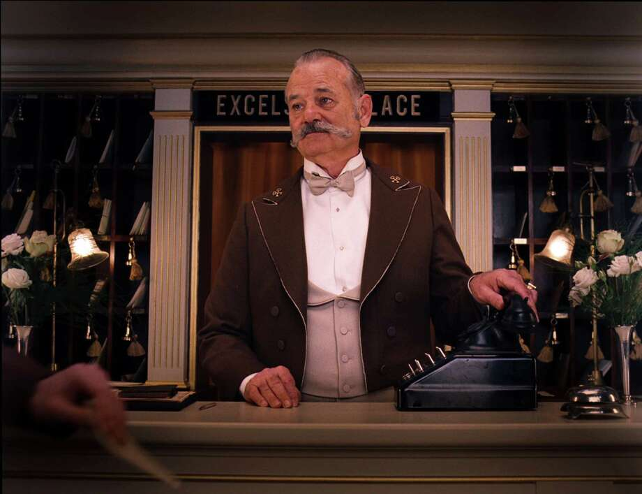 "Catch a showing of  ""The Grand Budapest Hotel"" at the Ridgefield Playhouse on Friday or Sunday. Click here for showtimes. Watch the trailer.  / Fox Searchlight"