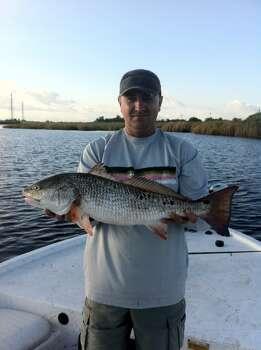 Redfish (Aaron Tolleson)