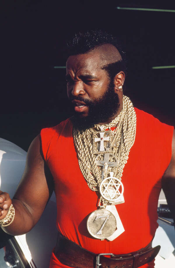Prairie View A&M University: 6.8 | Famous Alumni: Mr. T, actor (pictured); Cecil Cooper, MLB player and coach Photo: NBC, NBC Via Getty Images / © NBC Universal, Inc.