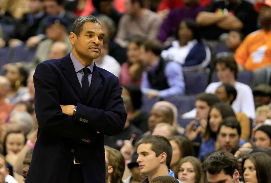 West Texas A&M University:8.0 | Famous Alumni: Maurice Cheeks, NBA player and coach (pictured); Tully Blanchard, professional wrestler; Tito Santana, professional wrestler; Stan Hansen, professional wrestler Photo: Rob Carr, Getty Images