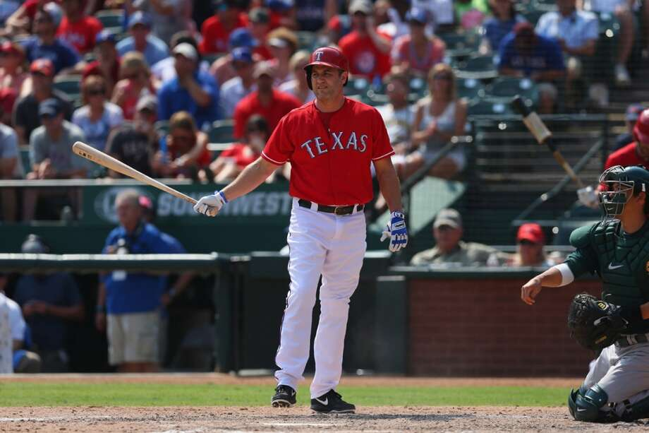 Rice University: 40.5 | Famous Alumni: Lance Berkman, MLB player (pictured); Alberto Gonzales, former U.S. Attorney General; Philip Humber, MLB player Photo: Ronald Martinez, Getty Images