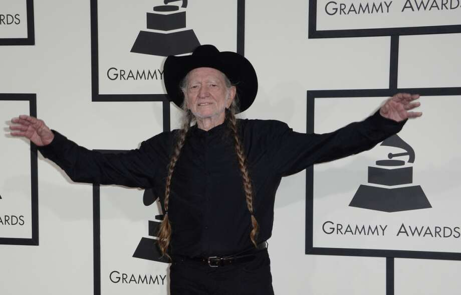 Baylor University:  44.3| Famous Alumni: Willie Nelson, musician (pictured); Rand Paul, politician; Robert Griffin III, NFL player Photo: ROBYN BECK, AFP/Getty Images