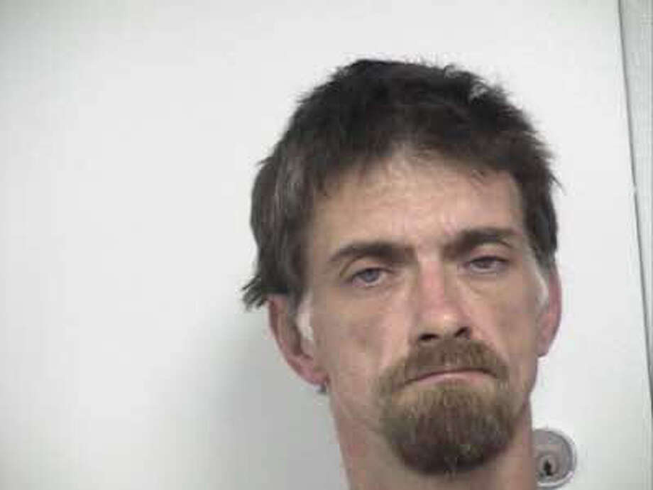 Raleigh William Cole, Jr., 44, was indicted last week on the second-degree felony aggravated assault with a deadly weapon. Photo: Hardin County Sheriff's Office