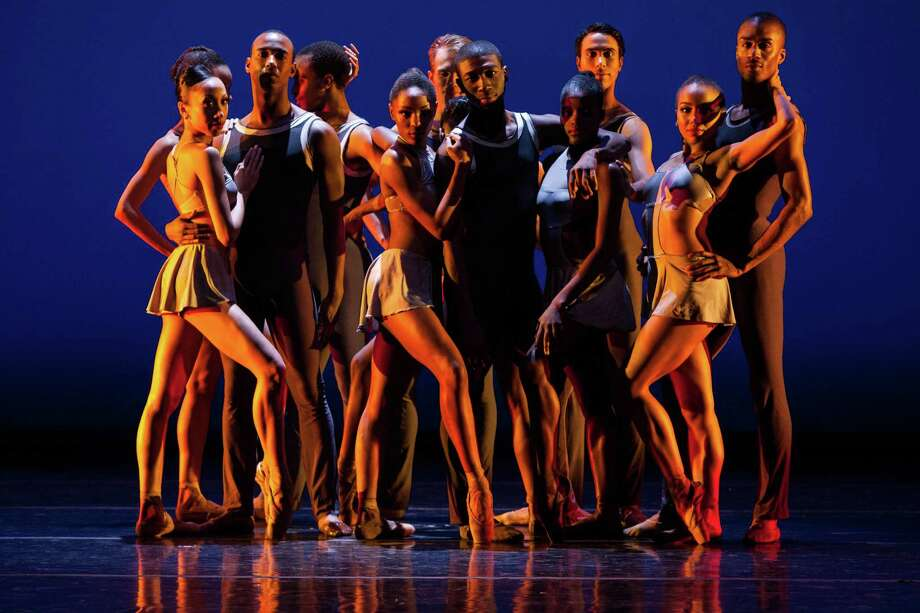 The Dance Theatre of Harlem comes to the Westport Country Playhouse on Sunday, March 30, to benefit the Bridgeport-based Neighborhood Studios of Fairfield County. Photo: Contributed Photo / Connecticut Post Contributed