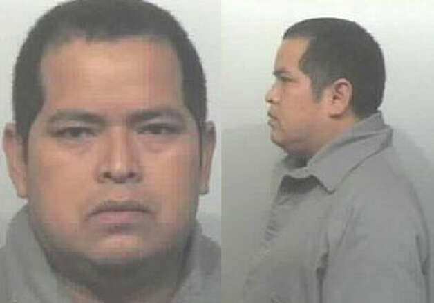Jorge Marcelino Hernandez, a 46-year-old Mexican man, was previously convicted of rape in King County. A warrant for his arrest was issued Oct. 25, 2007. Anyone with information can contact the Department of Corrections at 866-359-1939 or by visiting doc.wa.gov. Photo: Department Of Corrections