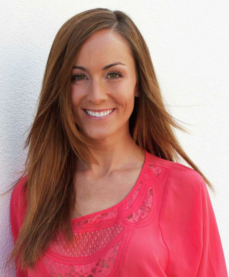 "Amanda Lindhout's memoir of her 460-day captivity in Somalia, ""A House in the Sky"" (Scribner, 2013) is a testament to the saving power of what makes us human: memory and imagination. Canadian native Lindhout will appear Monday, with her coauthor Sara Corbett, at Northshire Bookstore in Saratoga. (Steve Carty) Photo: Steve Photographer"