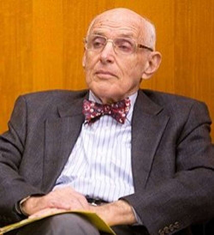 Legal scholar Joseph Sax died Sunday at his San Francisco home after suffering a stroke. Photo: Courtesy Of UC Berkeley