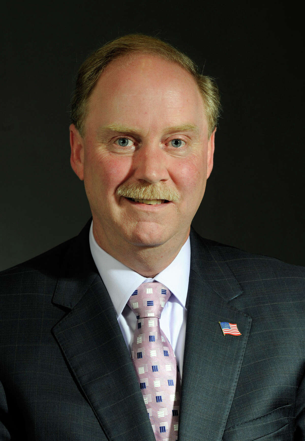 State Sen. Michael McLachlan