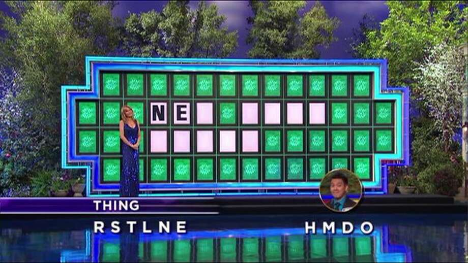 "Tanica Jamison will be on tonight's ""Wheel of Fortune."">>Click to see Reality TV winners from Texas."