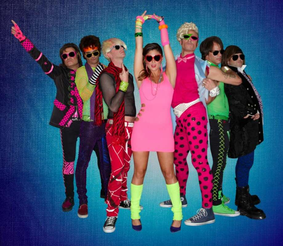 Go back to the future – the 1980s, to be exact – when Turn Back the Cap: 1980's Featuring Jessie's Girl performs at Capitol Theatre, 149 Westchester Ave., Port Chester, N.Y. on Friday, March 21 at 8 p.m. $50 advance, $35 door. 914-937-4126, thecapitoltheatre.com.