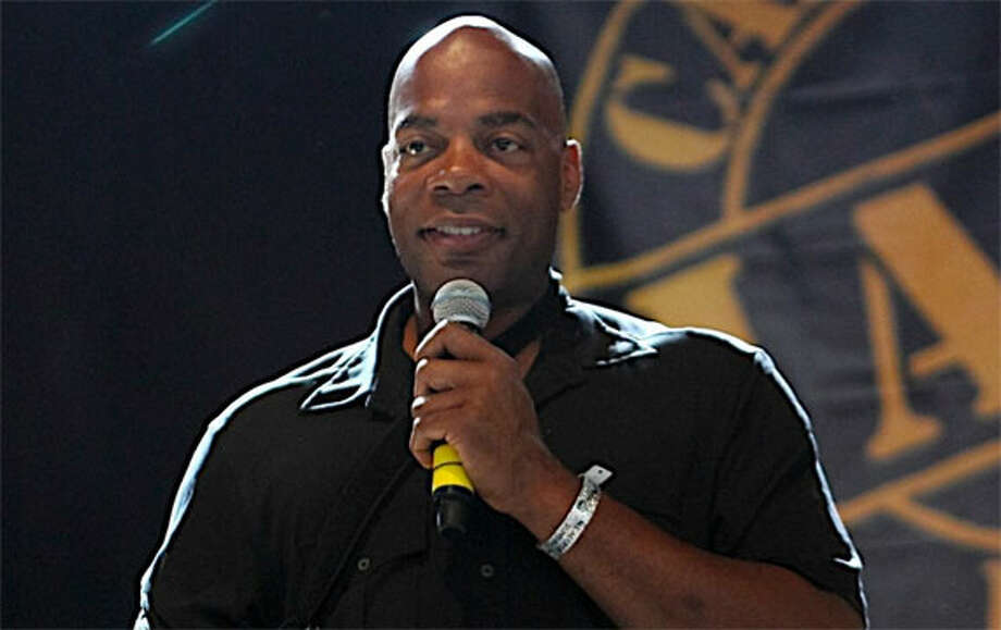 """Last Comic Standing"" winner Alonzo Bodden performs at Comix at Foxwoods, 350 Trolley Line Blvd., Mashantucket on Friday, March 21 at 8 p.m. and Saturday, March 22 at 8 and 10:30 p.m. $40-$20. 800-200-2882, www.comixatfoxwoods.com., www.foxwoods.com."