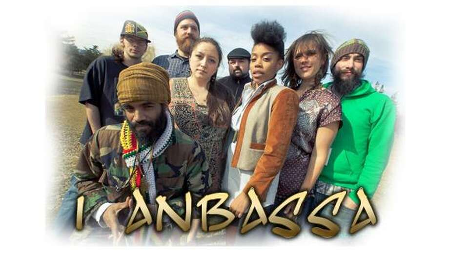 It'll be Jamaica in Connecticut with Reggae Night featuring I Anbassa and Roots Revalators at Two Boots, 281 Fairfield Ave., Bridgeport, on Saturday, March 22. $10 at the door, $7 in advance.  203-331-1377, twobootsbridgeport.com.